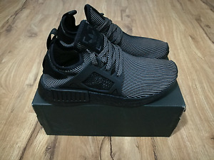 Adidas NMD XR1 Triple Black 7 7.5 8 8.5 10 10.5 11