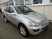 Mercedes-Benz ML 320 CDI DPF*OFF-ROAD-STYLING*AIRMATIC*COMAND*