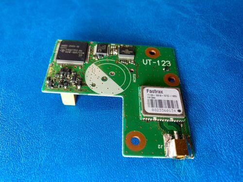 Icom UT-123- Adds D-STAR DV (digital Voice) mode & GPS Capabilities to IC-2820H