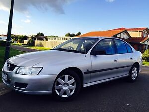 2005 Holden commodore Coolaroo Hume Area Preview