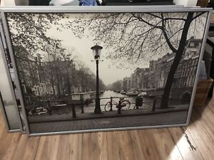 Wall Art/ Pictures Ikea  perfect condition