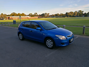 2008 Hyundai i30 Automatic​ Hatchback, Excellent Condition Paralowie Salisbury Area Preview