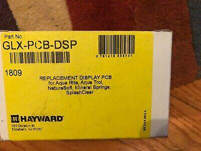 Hayward GLX-PCB-DSP