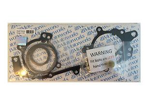 BMW DUAL VANOS O-Ring Seal Repair Kit E36 E39 E46 E53 E60 E83 E85 M52tu M54 M56