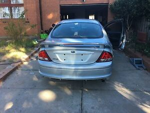 2000 ford falcon xr6 Endeavour Hills Casey Area Preview