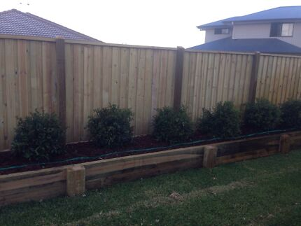 Landscaping specialist  Mango Hill Pine Rivers Area Preview