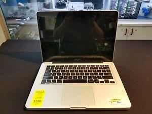Apple macbook pro early 2011