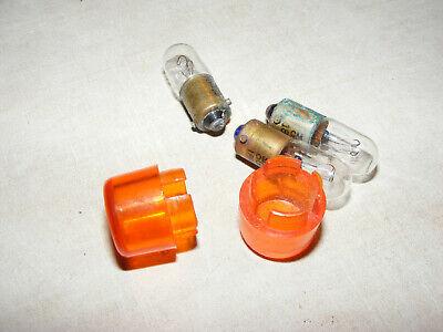 Dickey-john Monitor Bulb Lens