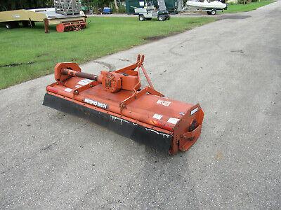 Rhd74 Rhino Flail Mower - Cutters Shredders - Pto Tractor 74 Cut