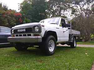 1991 Nissan Patrol Td42 Annerley Brisbane South West Preview