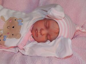Custom Reborn Baby*Bountifulbaby kit of your choice*Alicia's Angels*SALE!!!