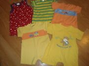 Baby Boy Summer Clothes 3-6 Months