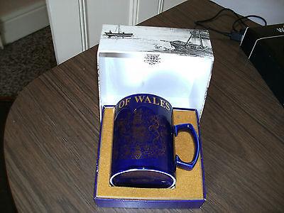 Prince of wales mug