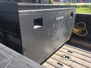 """Looking for 48""""x24"""" job box"""