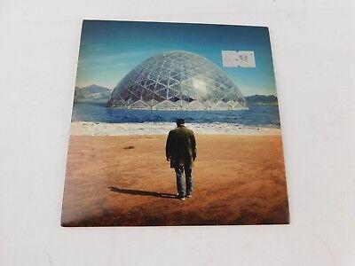 Damien Jurado - Brothers & Sisters of the Eternal Son PROMO CD 10