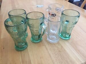 Assortment of Glasses