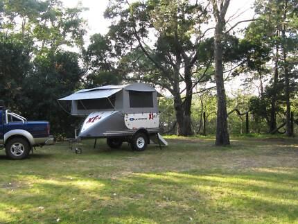 Ultimate Xtrk Camper