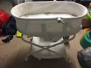 Baby Bassinet Waterford Logan Area Preview