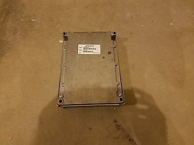 Used John Deere Engine Control Unit L9 Pn Re522516