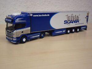 Herpa - Scania R`13 TL KüKoSZ