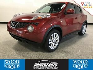 2014 Nissan Juke SV TURBO, BLUETOOTH, Financing Available!!!