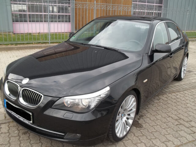 BMW 535 Mobile ID: 226772910
