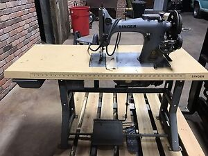 Singer 132K6 Sewing Machine