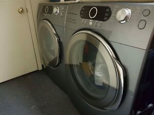 Samsung Laveuse sécheuse / Washer and Dryer