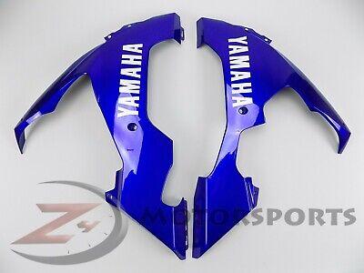 2004 2005 2006 Yamaha R1 Lower Bottom Oil Belly Pan Panel Plastic Fairing Cowl