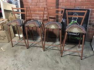 Bar stools $20 the lot Penrith Penrith Area Preview
