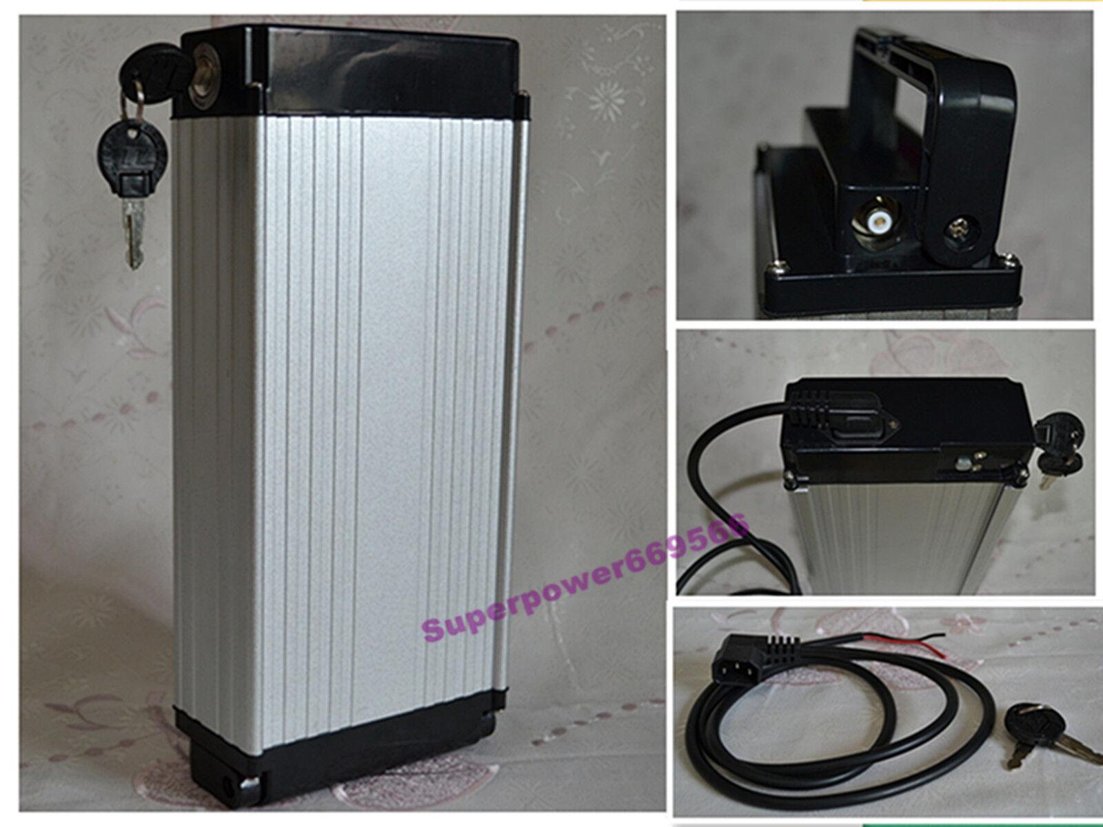 Аккумулятор MP 3610 36V10Ah /BMS
