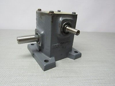 Boston Gear 309b-10-g Speed Reducer