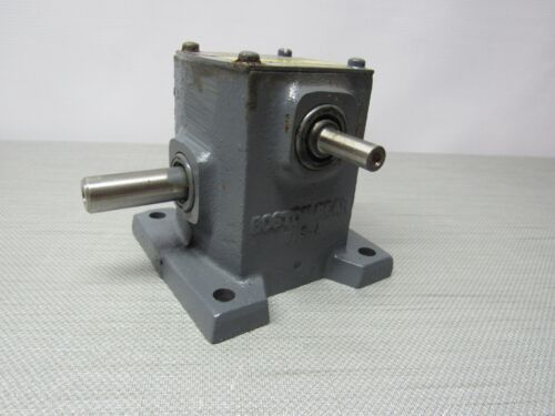 Boston Gear 309B-10-G Speed Reducer