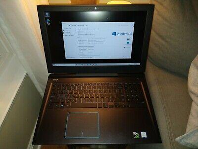 Dell G7 7588 15.6'' (1TB + 128 GB, Intel Core i7 8th Gen., 4.1 GHz, 16 GB)...