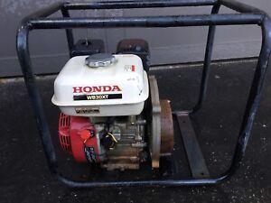 Honda WB30 XT water pump