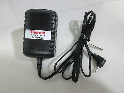 Thermo Sapa06004us S1 Pipet Filler Switching Adapter Charger Plug 6v 600ma