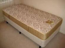 Single bed and base St Ives Ku-ring-gai Area Preview