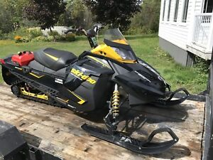 2013 1200 Renegade XR **Financing Available