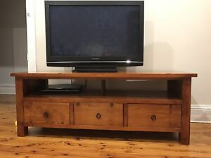 TV stand Lane Cove West Lane Cove Area Preview