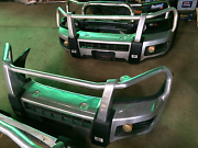 4X4 BULLBARS ALL KINDS Cannington Canning Area Preview