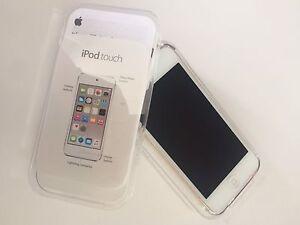 iPod 6 16gb gold