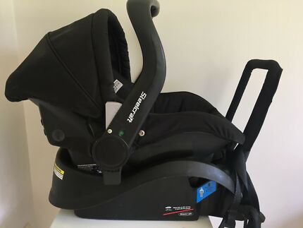 FISHER PRICE BABY CAR CARRIER | Car Seats | Gumtree Australia Port