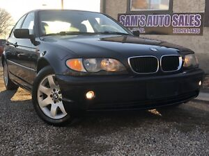 2004 BMW 325 XI MINT CONDITION