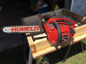 Chainsaw (small)