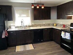 Newly renovated home for rent or sale in Spruce Grove