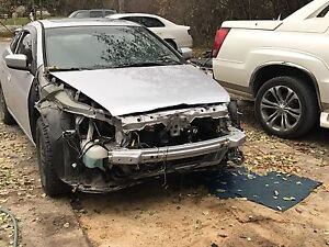 2004 Honda accord coupe  - Complete part out