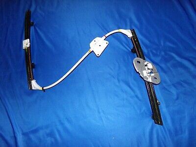 2003-2017 Dodge Viper Right Front Window Regulator w/o Motor