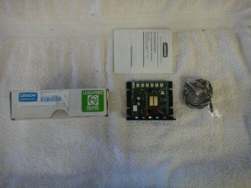 NIB LEESON Speedmaster Adjustable Speed Control    174311.00