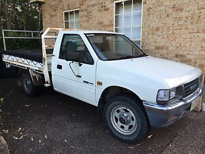 Parts for 1994 Holden Rodeo ute Rankin Park Newcastle Area Preview
