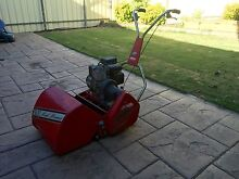 Rover 45 Reel Mower Aberfoyle Park Morphett Vale Area Preview